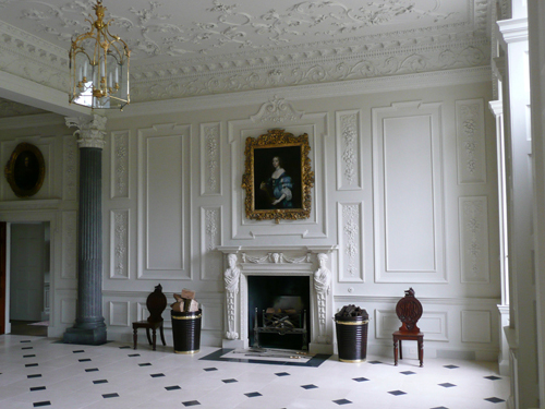 Castletown Cox Entrance Hall