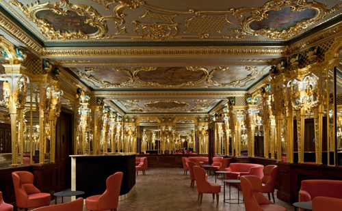 Cafe Royal - Grill Room