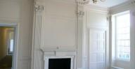 Entrance Hall - Roehampton House