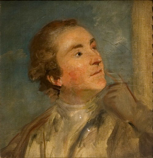 Sir William Chambers (1723-1796) V&A
