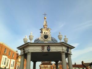 Beverley Market Cross - Andy Marshall