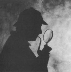 Sherlock Holmes - Paint Detective