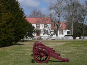 St George Tucker House