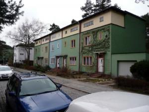 Onkel Toms Hütte - Type II terrace