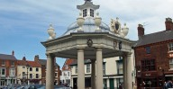 Beverley Market Cross - Wikipedia