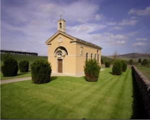 Mayshiel Chapel