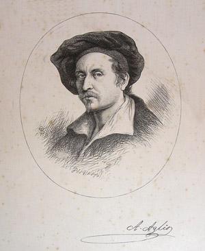 Agostino Aglio