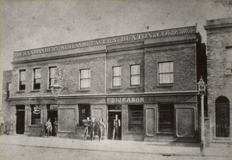 The Ivy House - Victorian photo