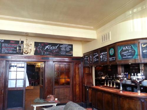 East Bar