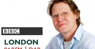 Robert Elms - BBC Radio London