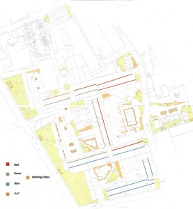 Colour Plan