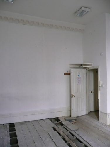 No. 2 Cornice Rear Room