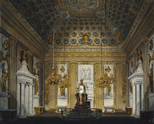 Cupola Room