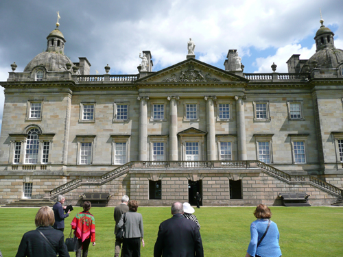 Houghton Hall 2013