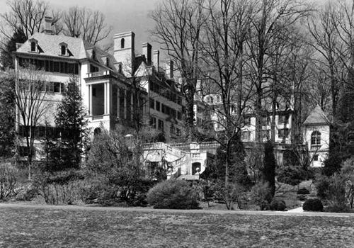 Winterthur in the 1930s