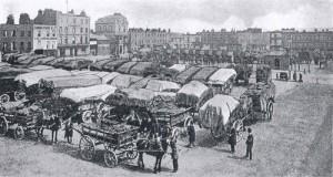 Cumberland Market ca.1922