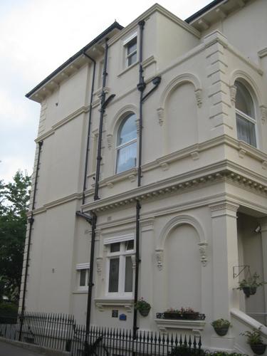 London Road, Tunbridge Wells (after)