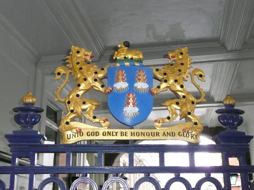Drapers' Company Arms