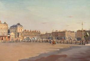 Cumberland Market - Geoffrey C. Nelson