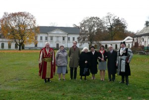 Slubice Palace Group
