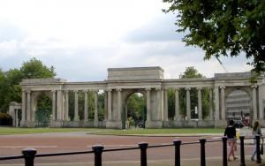 Hyde Park Screen