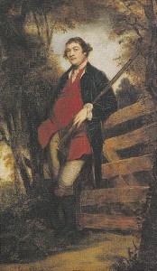 John Parker 1st Baron Boringdon - NT