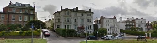 London Road, Tunbridge Wells