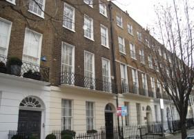 16 John Street