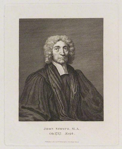 John Strype
