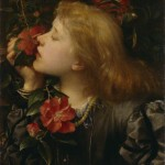Ellen Terry ('Choosing') by George Frederic Watts. NPG