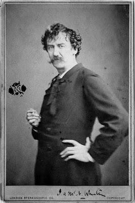 Whistler 1878