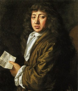 Samuel Pepys by John Hayls