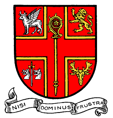 Metropolitan Borough of Chelsea arms
