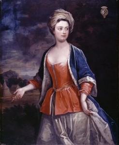 Lady Dorothy Walpole