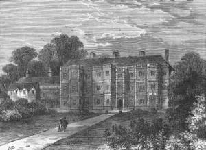 Dorchester House 1700