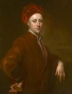 Henry Flitcroft