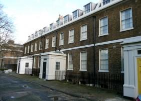Dockyard Terrace