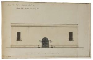 Tatham - House for Thomas Hope