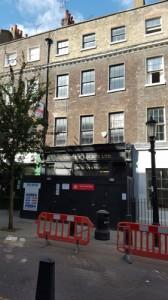 33 Lamb's Conduit Street