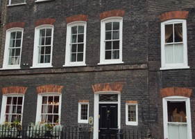 16 Lord North Street