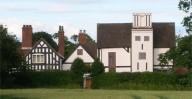 Boscobel House - Wikipedia