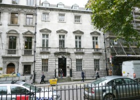 46 Berkeley Square