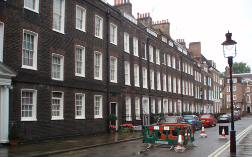 Lord North Street - Wikipedia