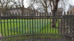 Greenwich bronze green