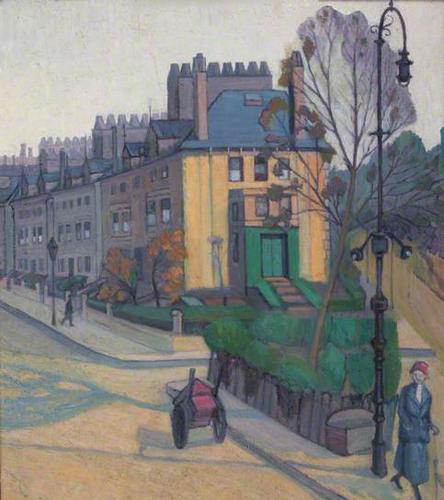 Adamson Road ca.1918