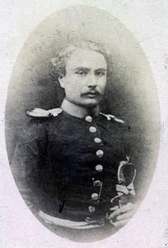 Aleksander Karlowski