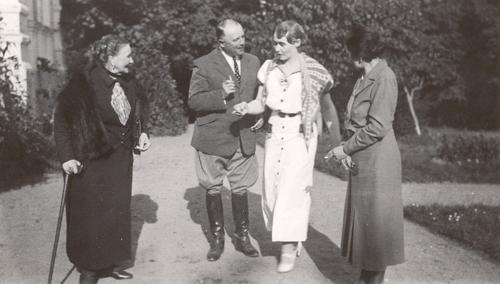 Koscielna Wies 1936