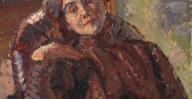 Karlowska by Harold Gilman