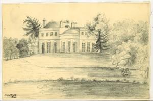 Trent Park 1820