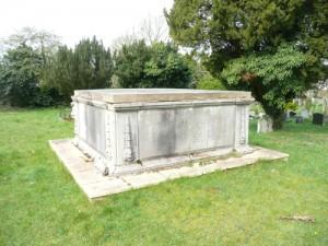 Bevan Tomb